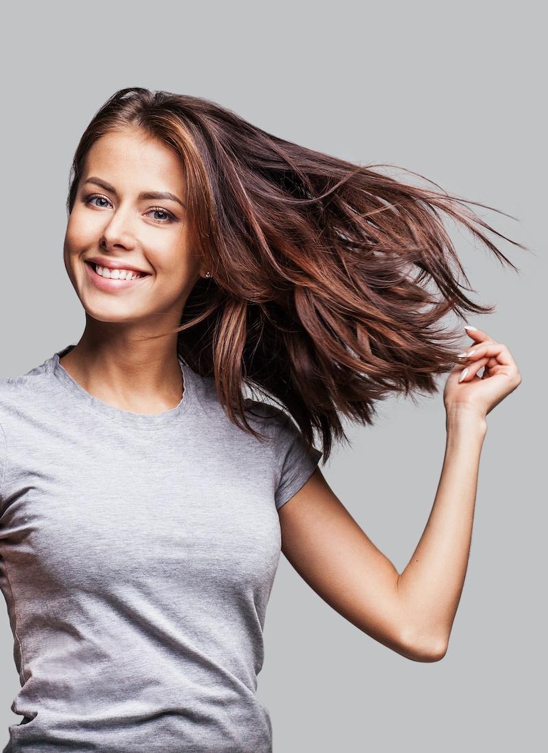 PRP-Behandlung Haare